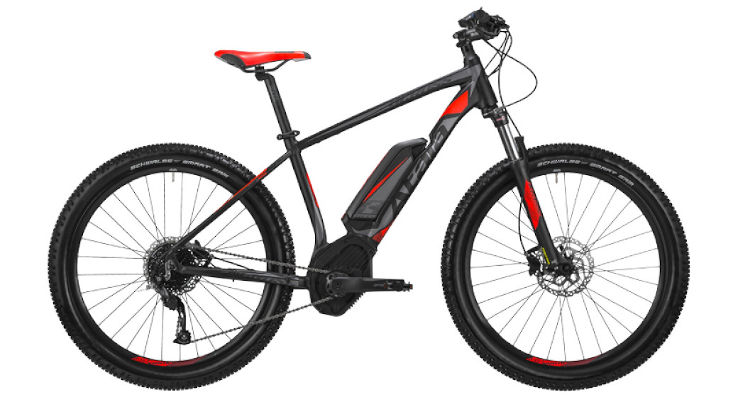 ATALA B-CROSS CX 500 LTD