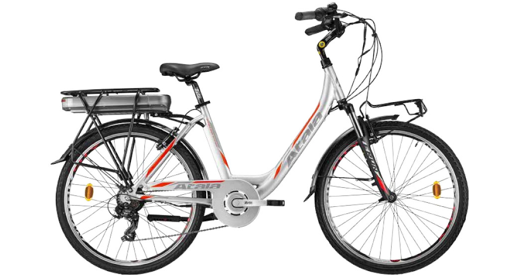 ATALA E-RUN FS 500 LADY