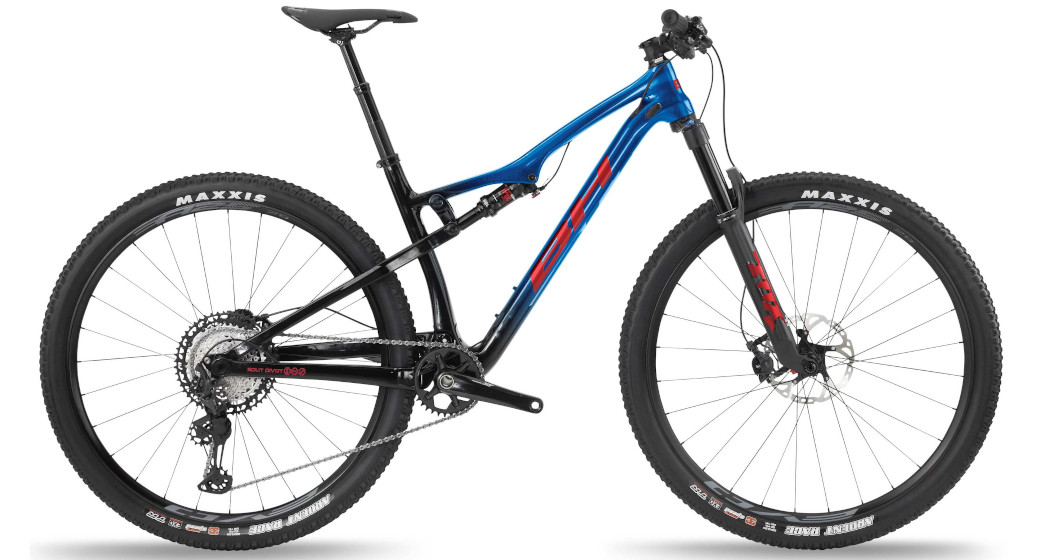 BH LYNX RACE CARBON RC 7.5 LT
