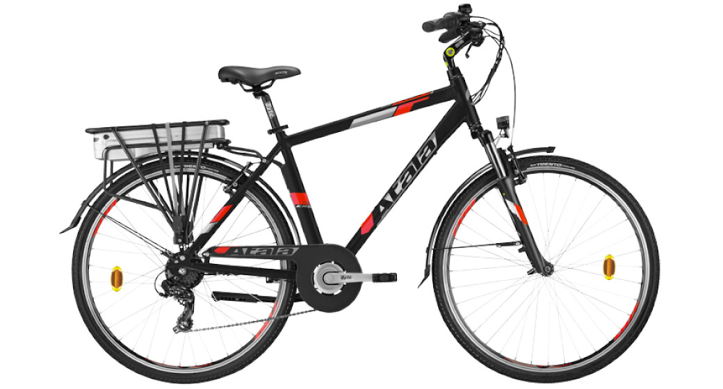 ATALA E-RUN 6.1 FS MAN 360