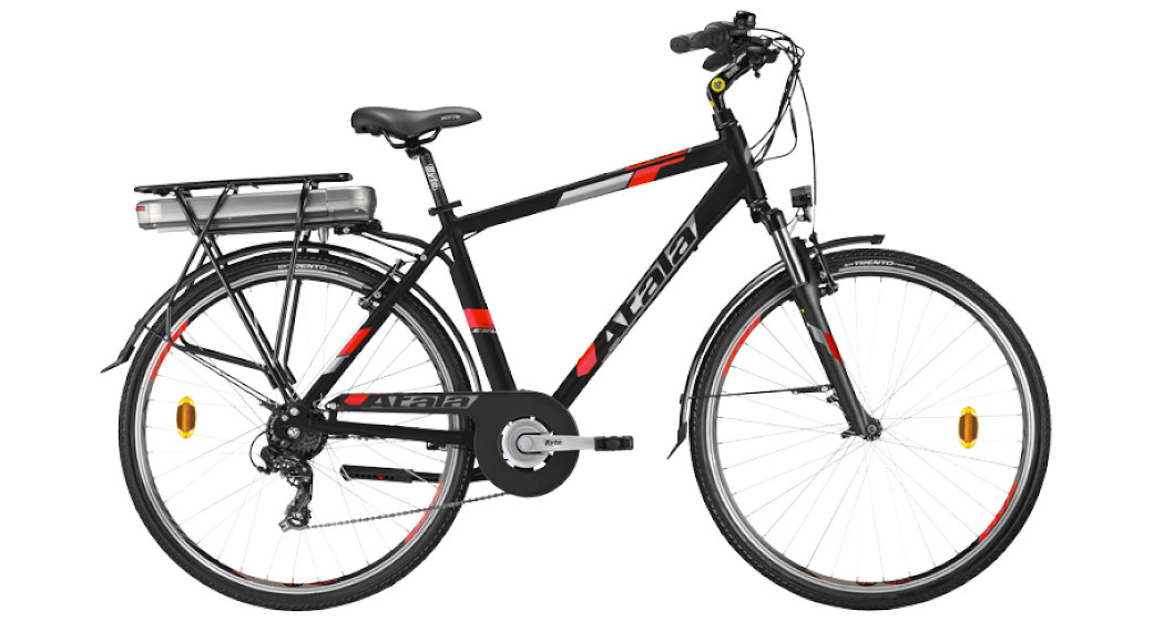 ATALA E-RUN 7.1 FS MAN 500